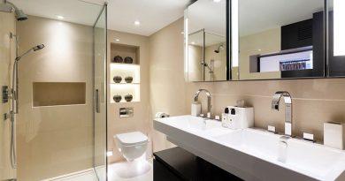 6 идей для ремонта ванной комнаты