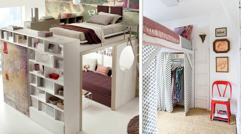 комната подростка идеи дизайна мебель подбор цвета