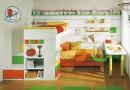 Детская мебель: 5 забавных идей