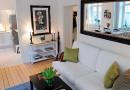 5 способов увеличить маленькую комнату