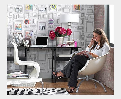 Легкая мебель как способ увеличить комнату