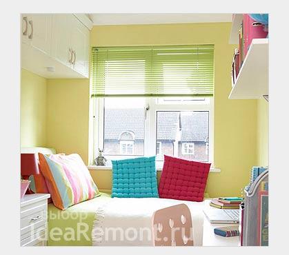 На фото: в маленькой квартире нужно использовать все углы