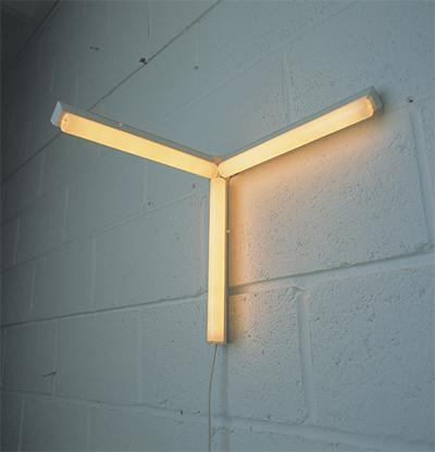 Угловые светильники