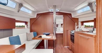 малогабаритная квартира и идеи интерьеров яхт