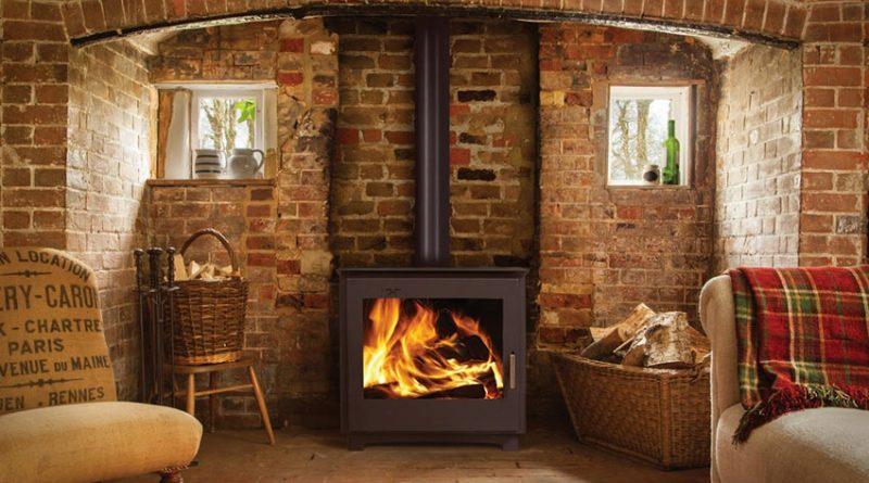 Печка буржуйка для дачи: 19 идей для уюта вашего дома