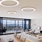 Необычные потолочные светильники, 14 фото